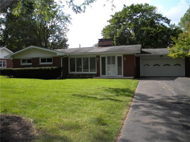 2305 Melody Lane, Anderson, IN 46012 (MLS #21598883) :: AR/haus Group Realty