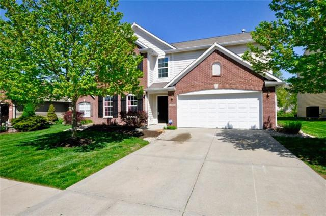 8805 N White Tail Trail, Mccordsville, IN 46055 (MLS #21598896) :: FC Tucker Company