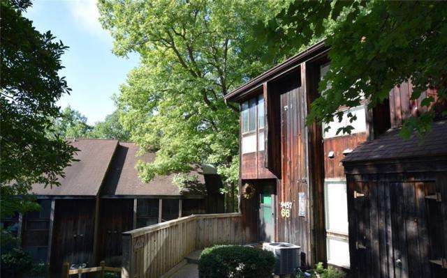 9457 S Pointe Lasalles Drive, Bloomington, IN 47401 (MLS #21598911) :: AR/haus Group Realty