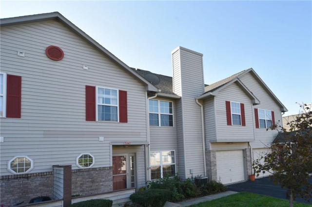 6175 Wildcat Drive, Indianapolis, IN 46203 (MLS #21598918) :: FC Tucker Company