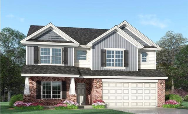 0 S Gayle Drive, Morgantown, IN 46160 (MLS #21598928) :: The ORR Home Selling Team