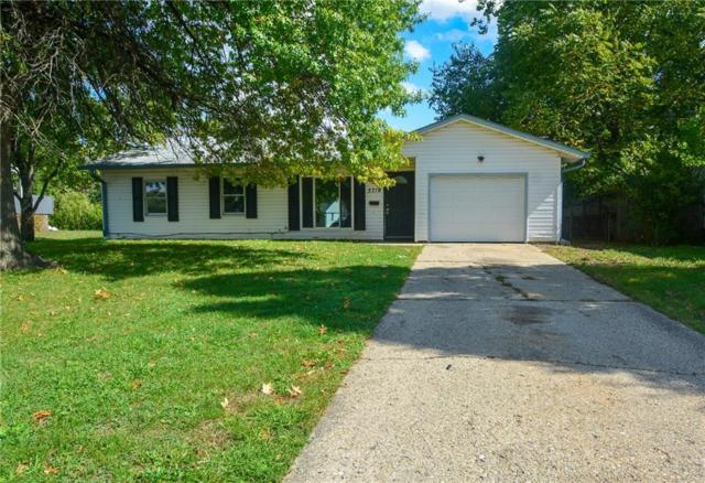 3719 N Wellington Avenue, Indianapolis, IN 46226 (MLS #21598944) :: Mike Price Realty Team - RE/MAX Centerstone