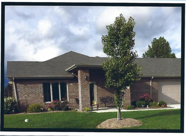 314 Independence Parkway, Hartford City, IN 47348 (MLS #21599010) :: AR/haus Group Realty