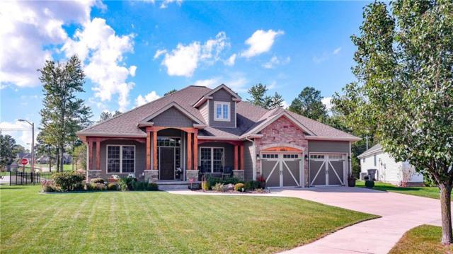 1750 Brookfield Drive, Columbus, IN 47201 (MLS #21599108) :: Mike Price Realty Team - RE/MAX Centerstone