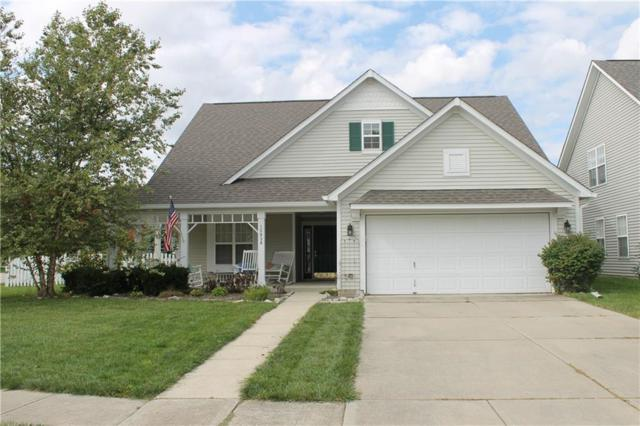 15030 Rutherford Drive, Westfield, IN 46074 (MLS #21599179) :: Indy Scene Real Estate Team