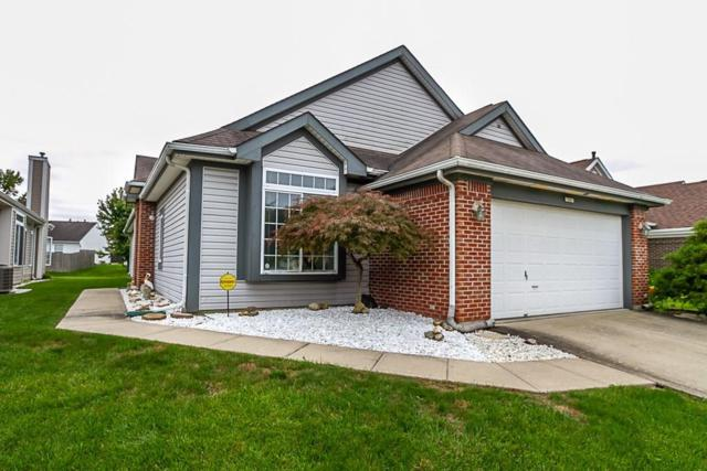 6571 Cahill Place, Indianapolis, IN 46214 (MLS #21599291) :: Mike Price Realty Team - RE/MAX Centerstone
