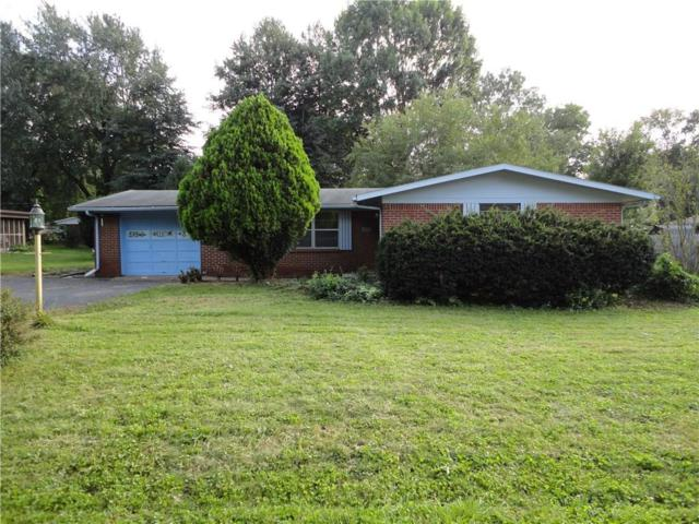 875 Stardust Boulevard, Noblesville, IN 46060 (MLS #21599312) :: Mike Price Realty Team - RE/MAX Centerstone