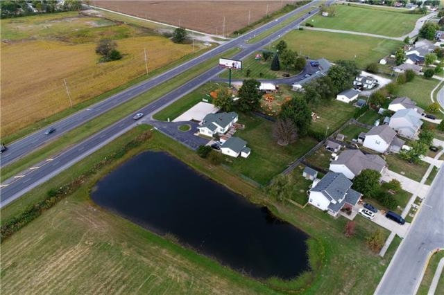 531 S Us Highway 31 Road, Whiteland, IN 46184 (MLS #21599381) :: The Evelo Team