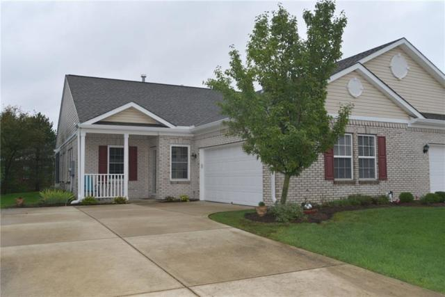 10564 Medinah Drive, Indianapolis, IN 46234 (MLS #21599384) :: Mike Price Realty Team - RE/MAX Centerstone