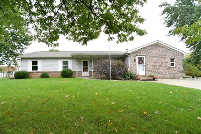 3113 Bridlewood Trail, Danville, IN 46122 (MLS #21599386) :: The Indy Property Source