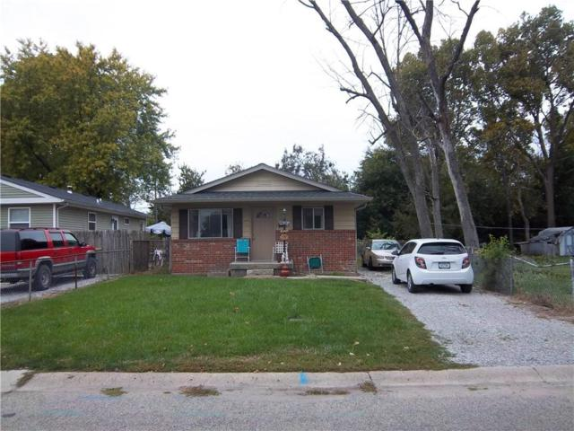 2830 Tindall Street, Indianapolis, IN 46203 (MLS #21599401) :: AR/haus Group Realty