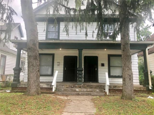 45 N Addison Street, Indianapolis, IN 46222 (MLS #21599420) :: Mike Price Realty Team - RE/MAX Centerstone