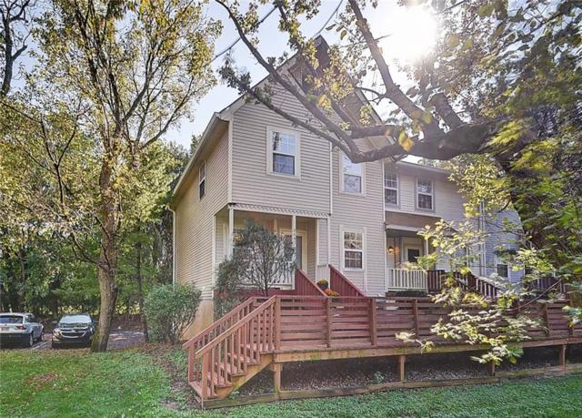 6643 N College Avenue, Indianapolis, IN 46220 (MLS #21599430) :: Mike Price Realty Team - RE/MAX Centerstone