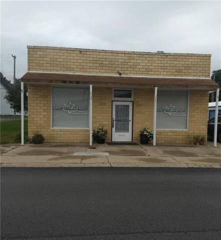 408 N Columbia Street, Frankfort, IN 46041 (MLS #21599468) :: FC Tucker Company