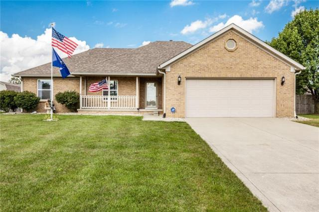 3650 White Tail Run, Mooresville, IN 46158 (MLS #21599474) :: AR/haus Group Realty