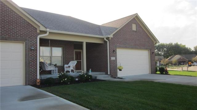 12733 N Commons East Drive, Mooresville, IN 46158 (MLS #21599554) :: Mike Price Realty Team - RE/MAX Centerstone
