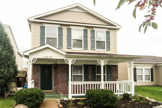 12633 Justice Crossing, Fishers, IN 46037 (MLS #21599613) :: Mike Price Realty Team - RE/MAX Centerstone