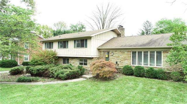 6377 Green Leaves Road, Indianapolis, IN 46220 (MLS #21599621) :: The Indy Property Source
