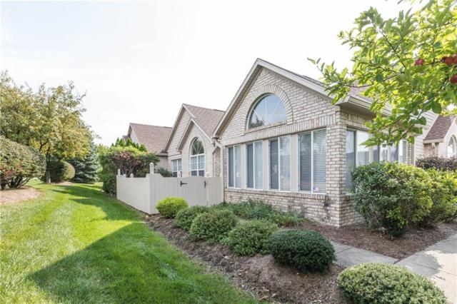 11556 Winding Wood Drive, Indianapolis, IN 46235 (MLS #21599682) :: Indy Scene Real Estate Team