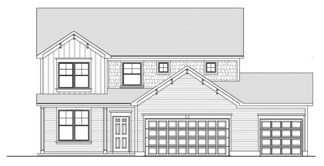 1924 Mach Lane, Franklin, IN 46131 (MLS #21599710) :: The ORR Home Selling Team