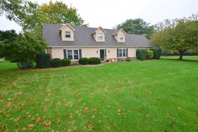 1032 Pendle Hill Avenue, Pendleton, IN 46064 (MLS #21599739) :: HergGroup Indianapolis