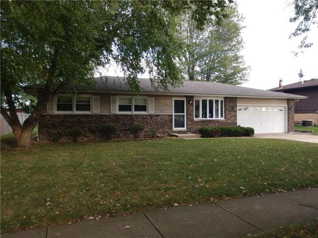 3065 Springmill Road, Portage, IN 46368 (MLS #21599801) :: Mike Price Realty Team - RE/MAX Centerstone