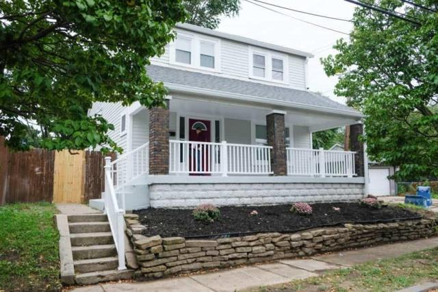 250 W 42ND Street, Indianapolis, IN 46208 (MLS #21599811) :: Indy Scene Real Estate Team