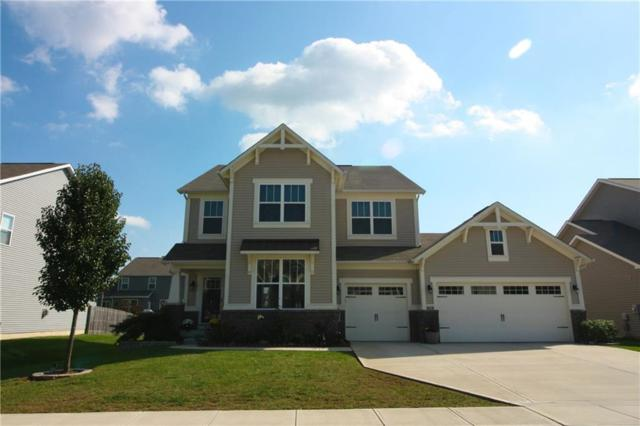 7813 Ringtail Circle, Zionsville, IN 46077 (MLS #21599824) :: Indy Scene Real Estate Team
