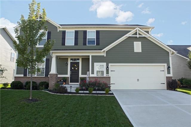 15710 Eastpark Drive, Noblesville, IN 46060 (MLS #21599828) :: Indy Scene Real Estate Team