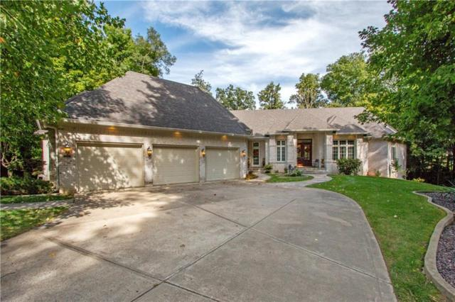 806 Copperfield Crossing, Danville, IN 46122 (MLS #21599962) :: The Indy Property Source