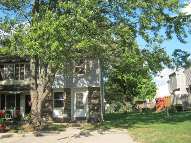 3776 Lima Court, Indianapolis, IN 46227 (MLS #21599970) :: FC Tucker Company