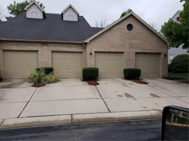 3724 Magenta Lane #1, Indianapolis, IN 46214 (MLS #21599980) :: Mike Price Realty Team - RE/MAX Centerstone