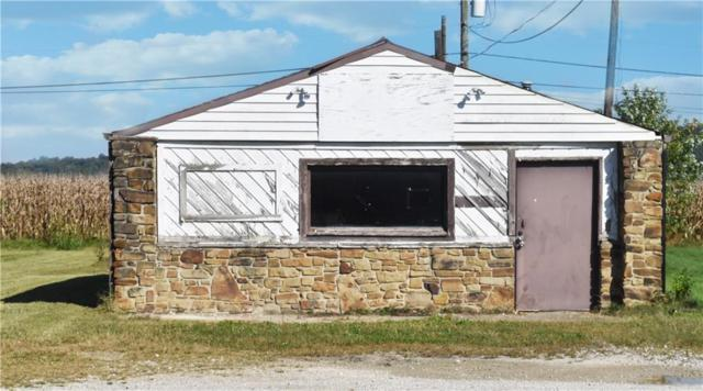 570 E Harrison Street, Paragon, IN 46166 (MLS #21600033) :: AR/haus Group Realty