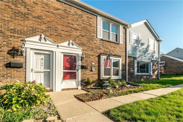 104 Prince George Court, Indianapolis, IN 46217 (MLS #21600059) :: Indy Scene Real Estate Team