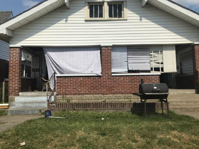 909 N Linwood Avenue, Indianapolis, IN 46201 (MLS #21600094) :: Mike Price Realty Team - RE/MAX Centerstone