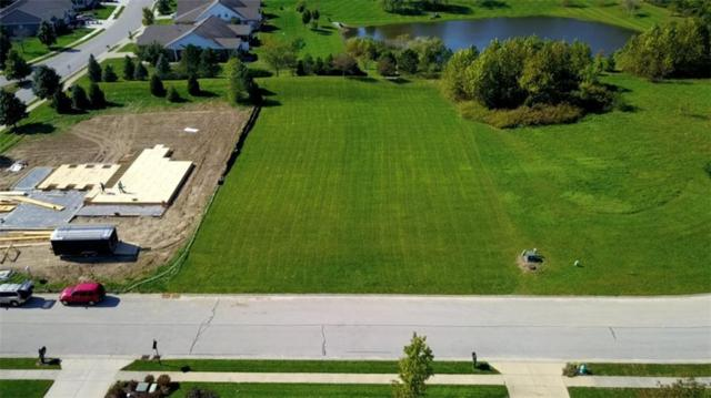 434 Foxboro Drive, Avon, IN 46123 (MLS #21600164) :: The Indy Property Source