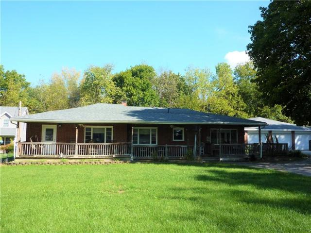 308 North Street, Chesterfield, IN 46017 (MLS #21600175) :: The ORR Home Selling Team