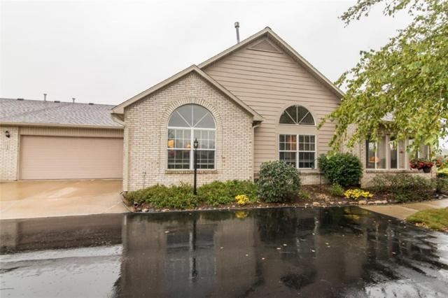 11436 Winding Wood Drive, Indianapolis, IN 46235 (MLS #21600207) :: Mike Price Realty Team - RE/MAX Centerstone