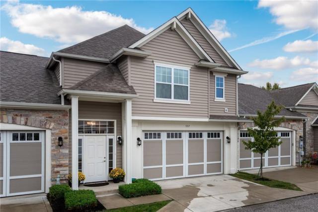 557 Rickels Court, Whiteland, IN 46184 (MLS #21600220) :: Indy Scene Real Estate Team