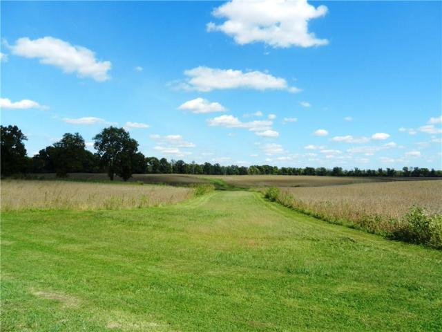 0 E County Road 225 N, Danville, IN 46122 (MLS #21600225) :: The Indy Property Source