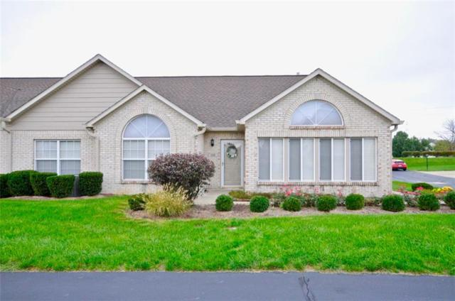 11316 Winding Wood Court Bldg17, Indianapolis, IN 46235 (MLS #21600229) :: Indy Scene Real Estate Team