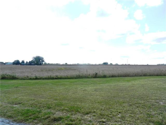 0 E County Road 225 N, Danville, IN 46122 (MLS #21600233) :: The Indy Property Source