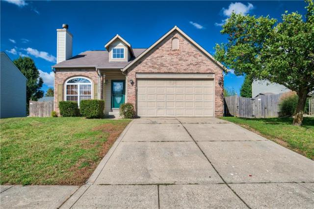 6110 E Solitude Court, Camby, IN 46113 (MLS #21600240) :: The Indy Property Source