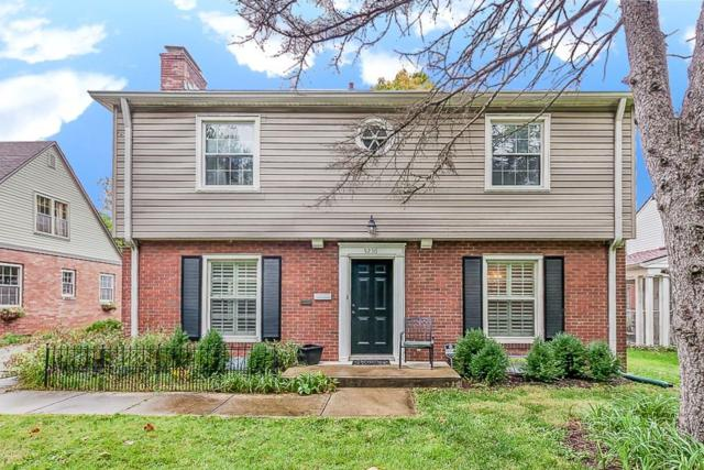 5236 Boulevard Place, Indianapolis, IN 46208 (MLS #21600252) :: Indy Scene Real Estate Team
