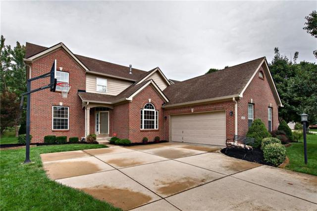 14912 Starboard Road, Fishers, IN 46040 (MLS #21600257) :: Indy Scene Real Estate Team