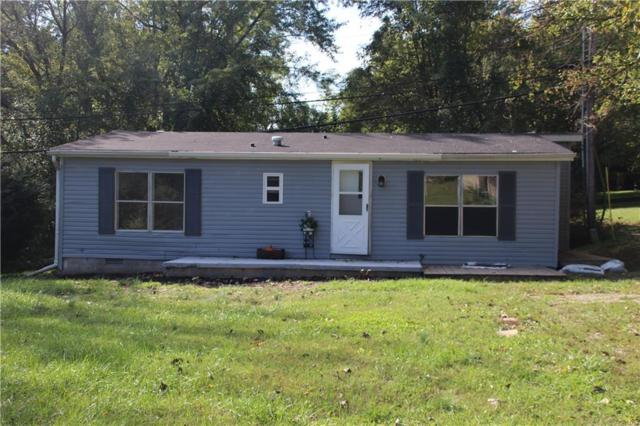 206 S Cross Street, Waveland, IN 47989 (MLS #21600261) :: Mike Price Realty Team - RE/MAX Centerstone