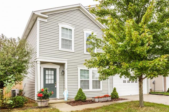 977 Brookshire Drive, Franklin, IN 46131 (MLS #21600297) :: The Evelo Team