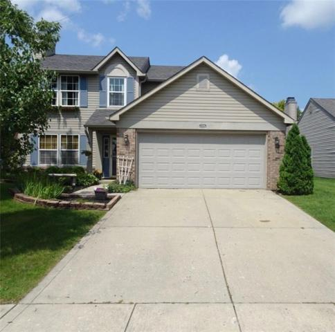 1184 Jasmine Drive, Greenfield, IN 46140 (MLS #21600305) :: Mike Price Realty Team - RE/MAX Centerstone