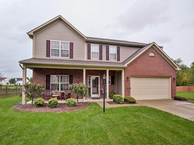 5786 W Falling Waters Drive, Mccordsville, IN 46055 (MLS #21600351) :: Richwine Elite Group