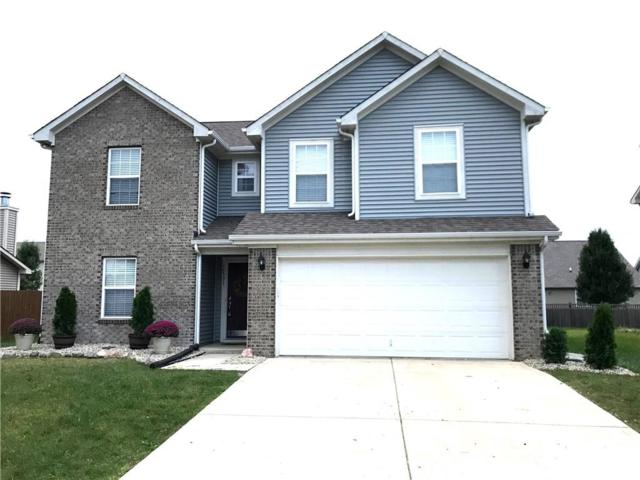 15191 Proud Truth Drive, Noblesville, IN 46060 (MLS #21600371) :: The Evelo Team